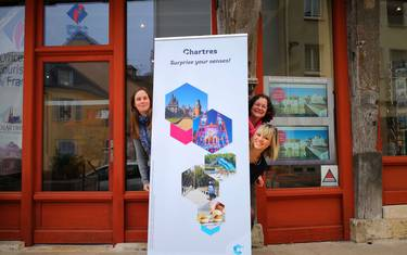 Service groupes de l'Office de Tourisme
