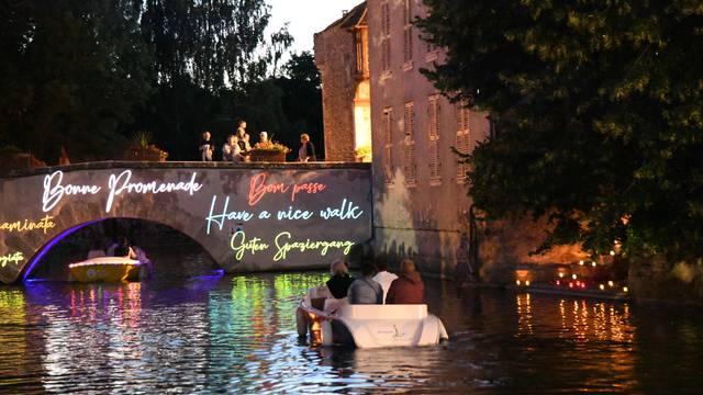 Bonneval : à la découverte de la Petite Venise de Beauce