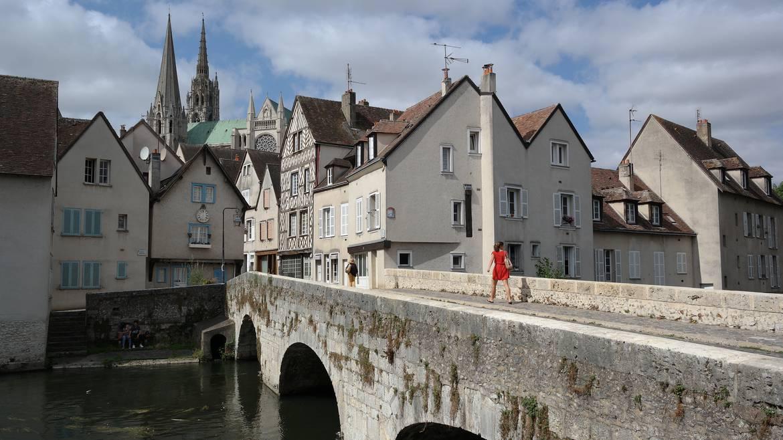 A la découverte de la cité médiévale