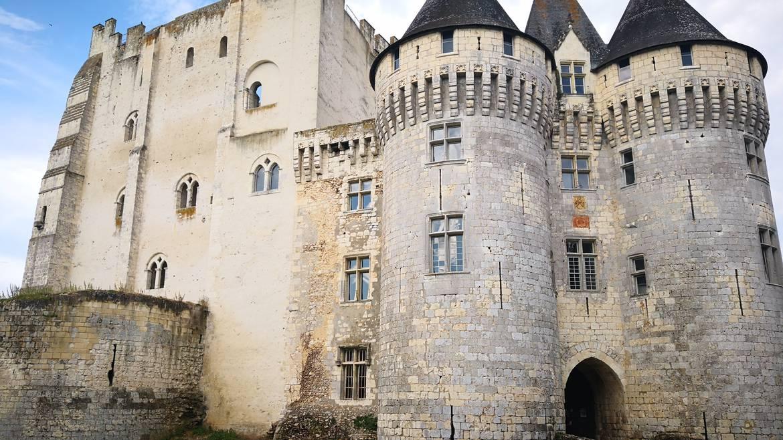 Château des Comtes du Perche et son musée de l'histoire du Perche