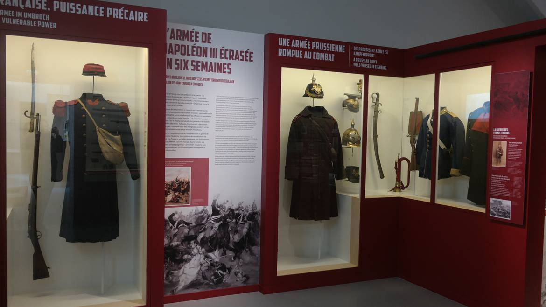 Musée de la guerre 1870
