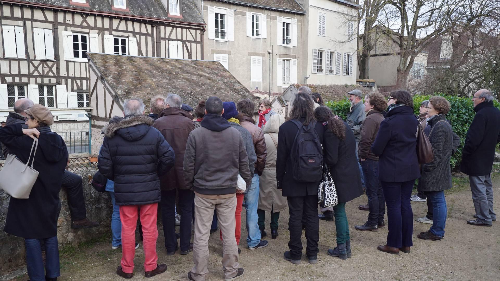 Chartres Cité Médiévale
