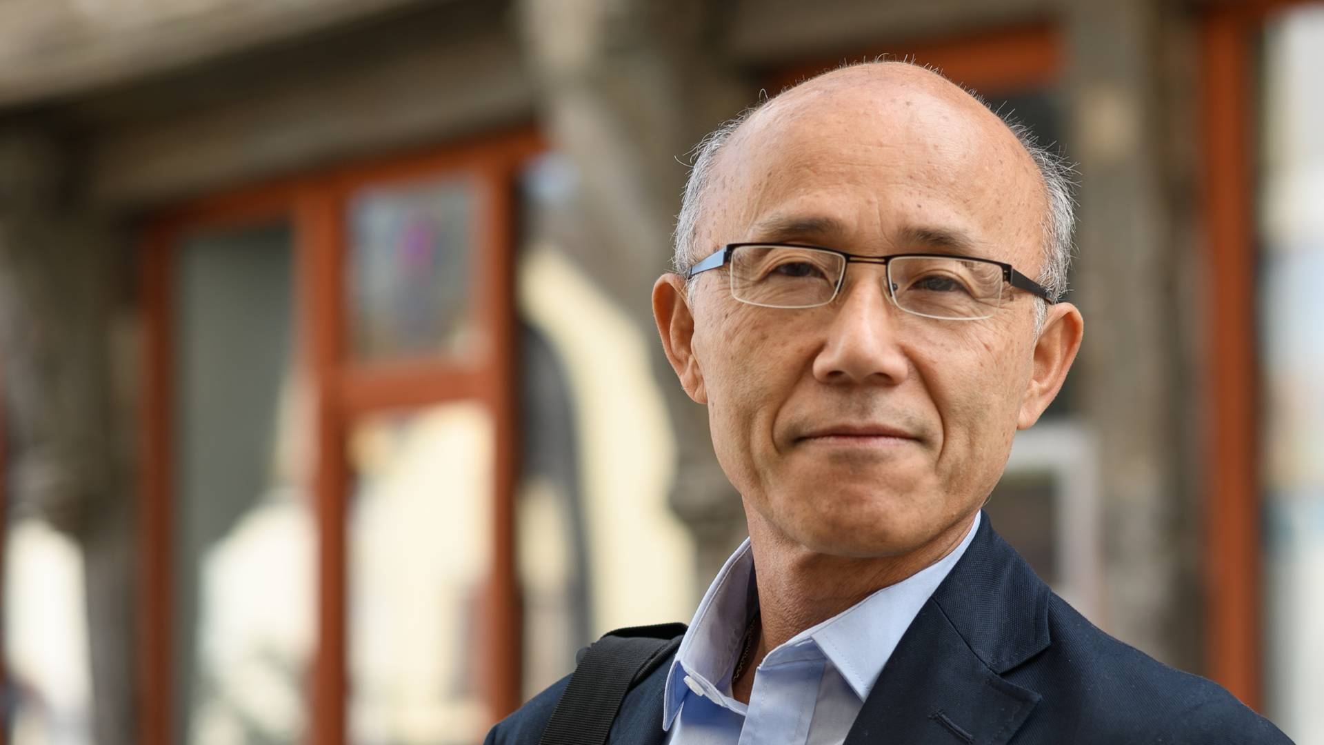 Yuken Takigaura