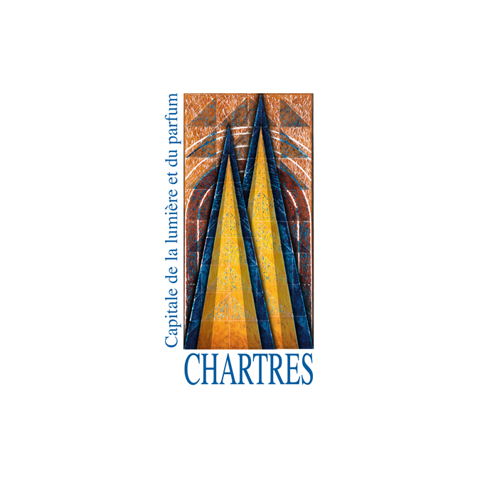Logo - City ofChartres