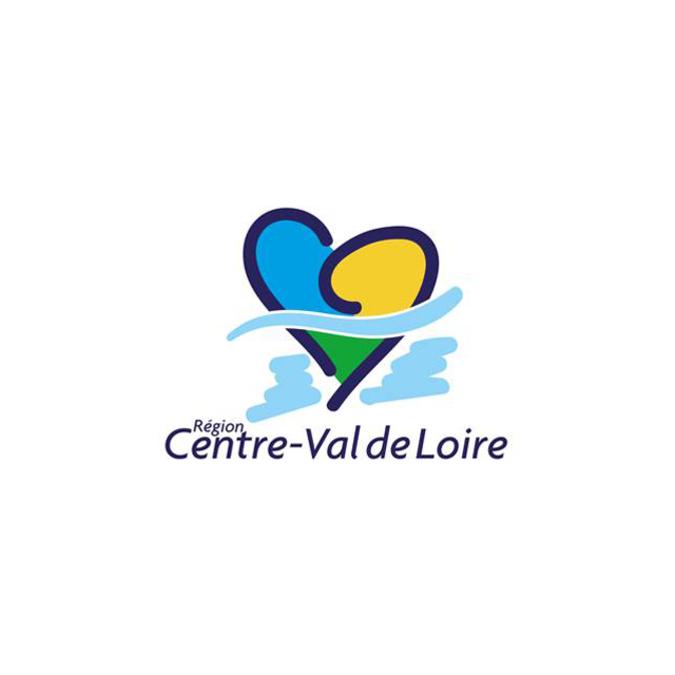 Logo - Région Centre - Val de Loire