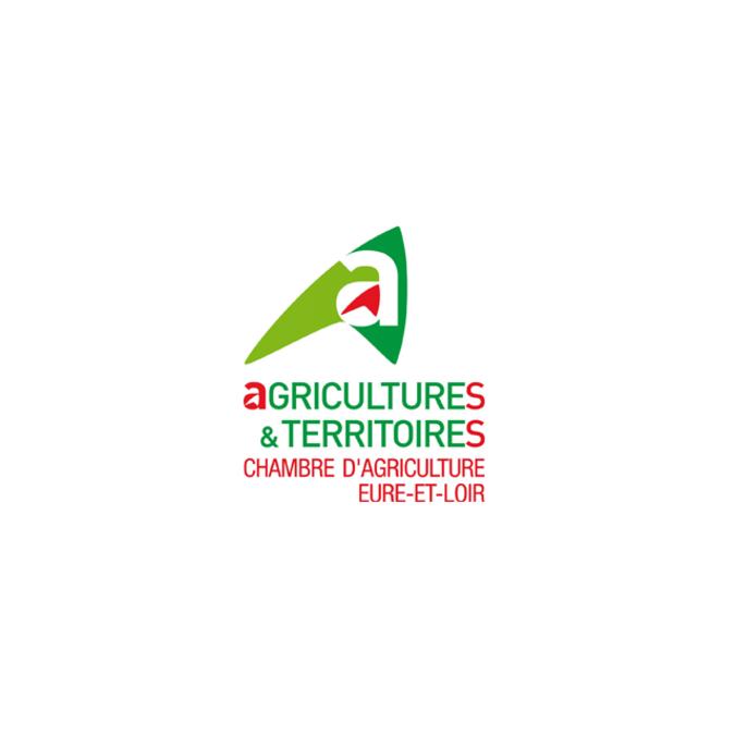 Logo - Chambre d'agriculture d'Eure-et-Loir