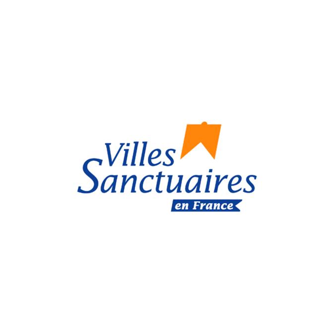 Logo - Villes Sanctuaires