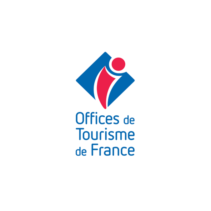 Logo - Tourist Offices of France
